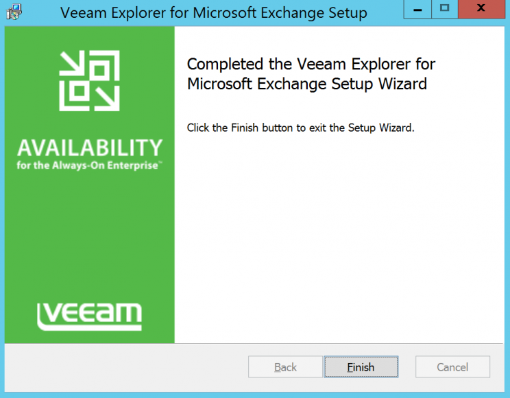 Backup Office 365 Mailboxes with Veeam - ThatLazyAdmin