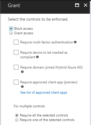 Conditional Access for Office 365 Apps - ThatLazyAdmin